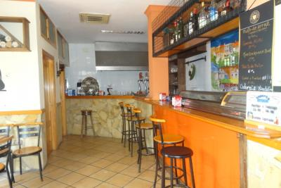 Venta Local Comercial Bar Arroyo de la Miel Benalmandena
