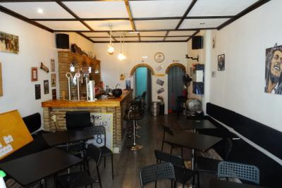 Bar overførsel i Arroyo de la Miel (Benalmádena)