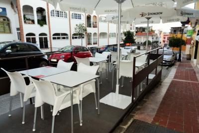 Продажа коммерческой недвижимости в Беналмадена Коста-де...