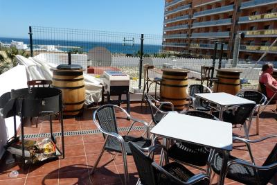 Vente Fond de Commerce Bar restaurant  à Benalmádena Cos...