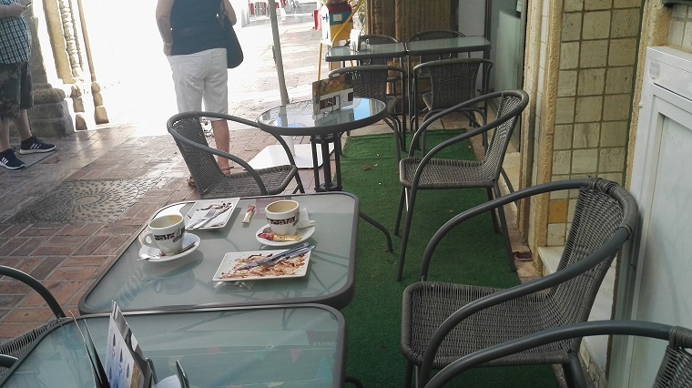 Premises for rent in Benalmadena