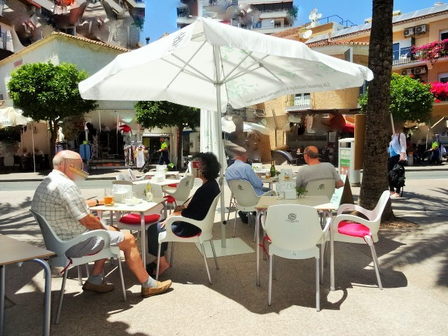 Premises for rent in Torremolinos