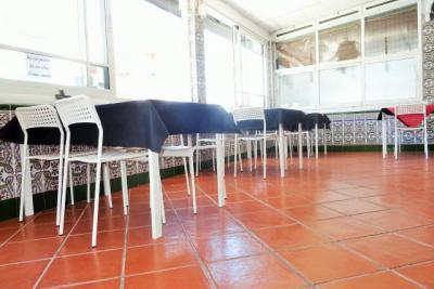 Ресторан для продажи в Торремолинос Монтемар - 200 метро...