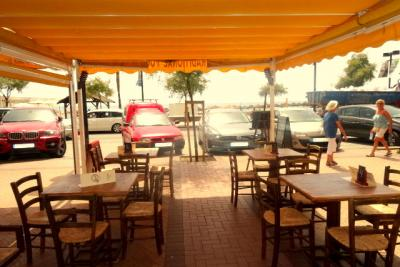 Café Bar à vendre à Fuengirola - Beachfront