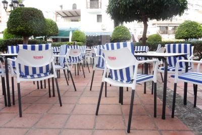 Vente fond de commerce Cafe Bar à vendre à Benalmadena -...