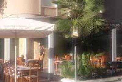 Кафе-бар для аренды Torremolinos 100 метрах от Плайя