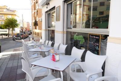 Bar for sale in Arroyo de la Miel (Benalmádena)