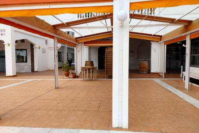 Аренда Бар Ресторан в Арройо-де-ла-Миэль, Беналмадена, И...