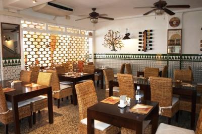 Ресторан в аренду в Беналмадена Коста-дель-Соль