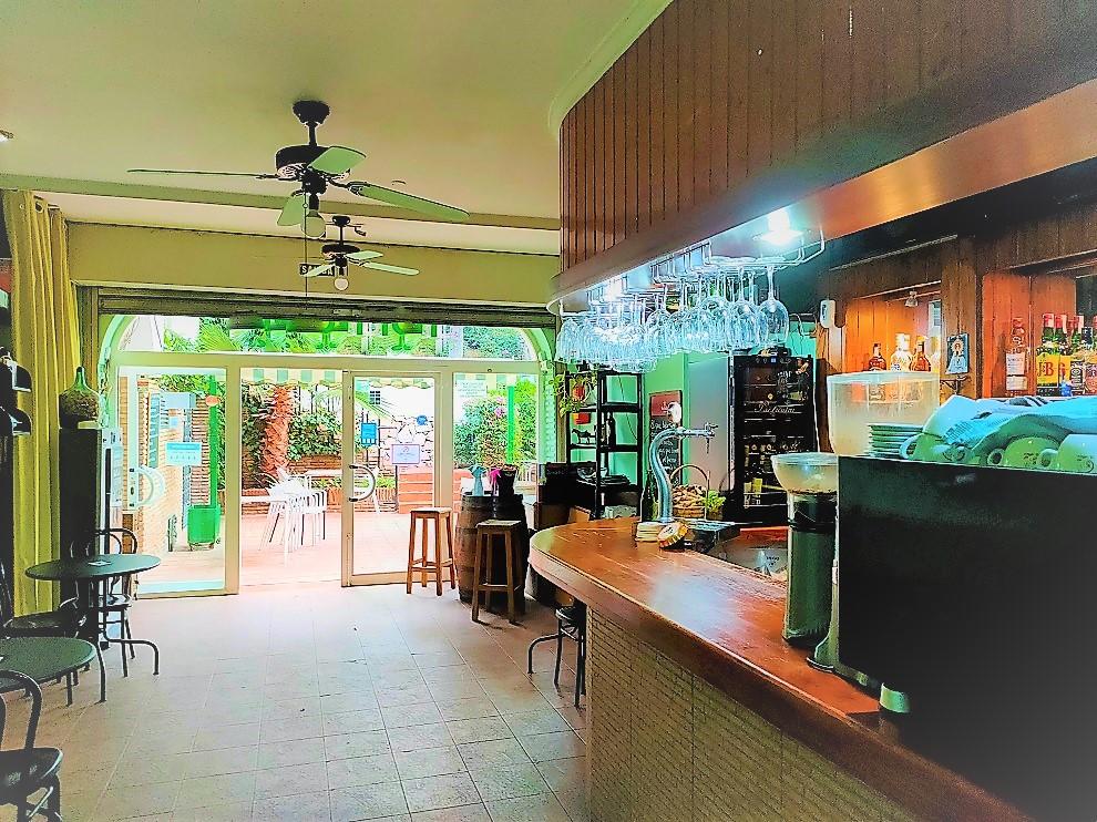 Proprietà commerciale in vendita 50 m2 - Benalmadena, Malaga, Spagna - Adattato al bar