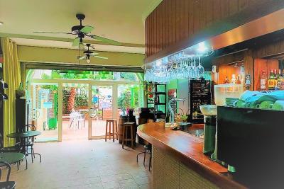 Cafe Bar for sale in Arroyo de la Miel (Benalmádena)