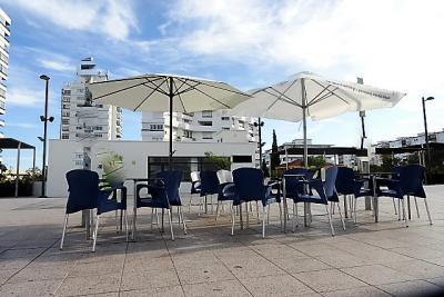 Кафе-бар Тапас в Арройо-де-ла-Миэль - Беналмадена - Терр...