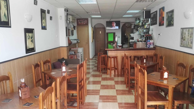 Vendita di proprietà commerciale Benalmadena - Cafe Bar
