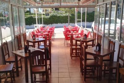 Cafe Bar for sale in Benalmádena