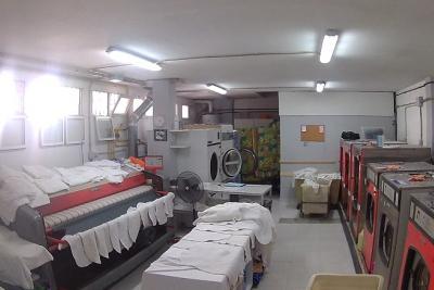 Lavandería in trasferimento a Benalmádena
